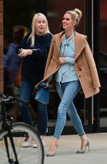Nicky Hilton Rothschild And a friend dress up for a girls