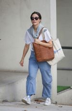 Rose Byrne Out and about in Sydney