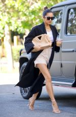 Shay Mitchell Out and about in Beverly Hills