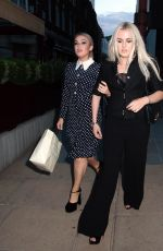 Tallia Storm Went to Loulou
