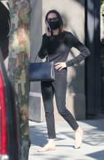 Angelina Jolie Out on the go in West Hollywood