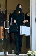 Angelina Jolie Out shopping in West Hollywood