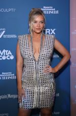 Camille Kostek At Sports Illustrated Swimsuit Edition launch event in Hollywood Adds