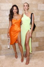 Christen Harper Attends Sports Illustrated Swimsuit Celebrates Launch Of The 2021 Issue At Seminole Hard Rock Hotel & Casino