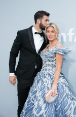 Hofit Golan At Amfar Party Photocall as part of the 74th Cannes International Film Festival