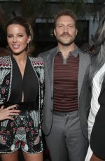 Kate Beckinsale At a special screening for