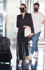 Kate Beckinsale Seen with daughter Lily Mo Sheen and Lily