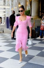 Lady Gaga Out and about in New York