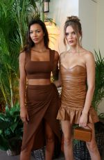 Lais Ribeiro At Sports Illustrated Swimsuit 2021 celebration in Hollywood