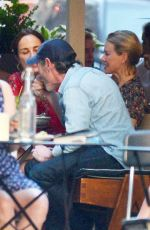 Naomi Watts and Billy Crudup are spotted on a rare date in New York City