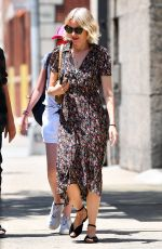 Naomi Watts Out on the go in New York