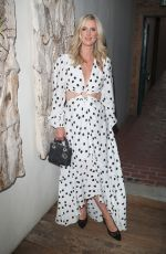 Nicky & Paris Hilton At Nicky Hilton hosting French Sole Summer Dinner Party at Fia restaurant in Santa Monica