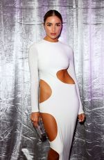 Olivia Culpo Attends Sports Illustrated Swimsuit Celebrates Launch Of The 2021 Issue At Seminole Hard Rock Hotel & Casino