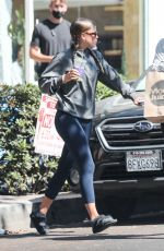 Sofia Richie Out in West Hollywood
