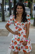 Sonali Shah Pictured attending the special screening of Spirit Untamed at The Curzon Bloomsbury in London