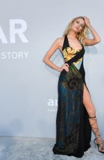 Stella Maxwell At Amfar Party Photocall as part of the 74th Cannes International Film Festival