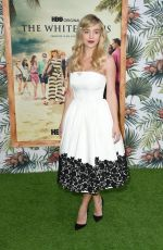 Sydney Sweeney At The White Lotus Premiere at Pacific Palisades