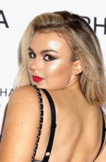 Tallia Storm Attends The Best of the West End Concert at the Royal Albert Hall in London, England
