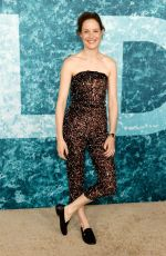 """Vicky Krieps Attends the """"Old"""" New York Premiere at Jazz at Lincoln Center in New York City"""