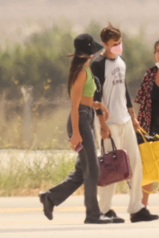Dua Lipa And boyfriend Anwar Hadid continue their blossoming romance together as they catch a private jet out of Ibiza