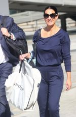 Kirsty Gallacher Looks sensational in her chic sports wear as she exits GB News new look Breakfast show in London