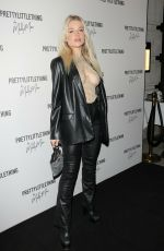 Lottie Moss At Molly Mae Launch Party in London
