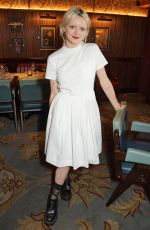 Maisie Williams Hosts a private dinner to celebrate the launch of new film production company
