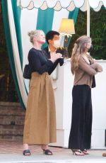 Melanie Griffin Brings in her 64th birthday with daughter Stella Banderas in West Hollywood