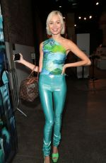 Nina Nesbitt At the launch of Van Gogh: The Immersive Experience at The Old Truman Brewery, by Exhibition Hub and Fever