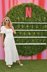 Paris Hilton Attends the Netflix Food Event at The London West Hollywood at Beverly Hills in West Hollywood