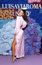 Sofia Resing Attends the LuisaViaRoma for Unicef event