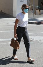 Sofia Richie Ends a shopping outing with a friend at What Goes Around Comes Around in Beverly Hills