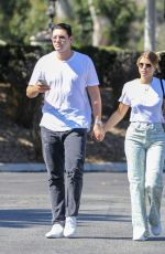Sofia Richie Seen out & about in Malibu