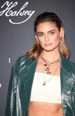 Taylor Hill Attending the IMAX premiere of Halsey´s If I can´t have love I want power in Los Angeles