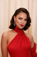"""Eiza Gonzalez At 2021 Met Gala """"In America: A Lexicon of Fashion"""" in New York"""