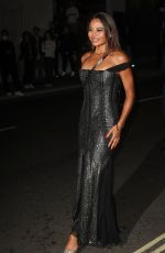 Emma Thynn, Viscountess Weymouth Seen at British Vogue and Tiffany & Co celebrate Fashion and Film at the Londoner Hotel in Leicester Square