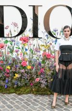 Hailee Steinfeld At Dior Beauty celebrates Miss Dior in New York