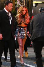 Jennifer Lopez Looking half her age as she steps out for the VMA