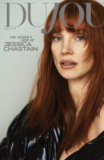 """Jessica Chastain - photoshoot for dujour"""" August 2021"""