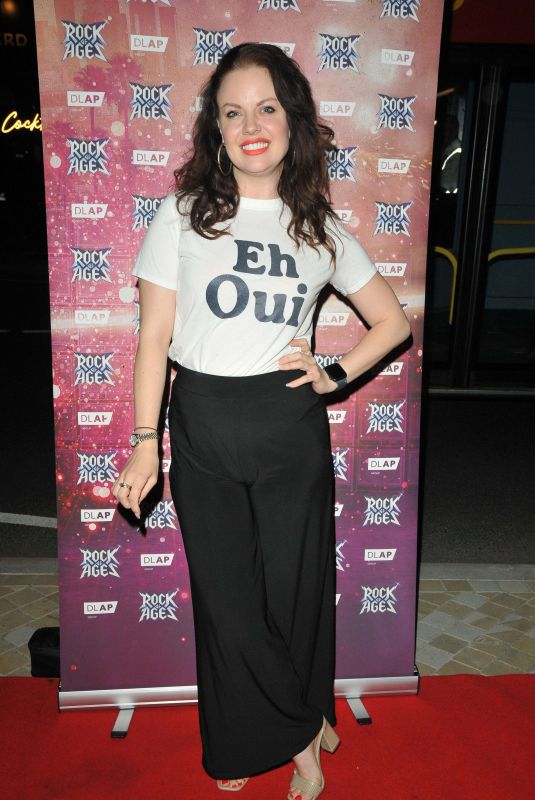 Joanne Clifton At