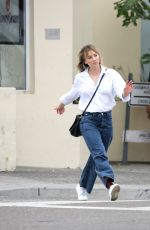 Kaley Cuoco Spotted for the first time back in Los Angeles since divorce news