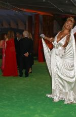 Laverne Cox At Academy Museum of Motion Pictures Opening Gala held at The Academy Museum in Los Angeles