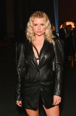 Lottie Moss Attends the 24th GQ Men of the Year Awards in association with BOSS at Tate Modern in London