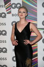 Maisie Williams At GQ Men Of The Year Awards 2021 at Tate Modern, London