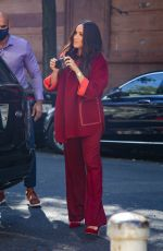 Meghan Markle Spotted out & about in New York