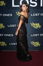 """Olivia Culpo Attends the Premiere Of """"Venus As A Boy"""" at The Lombardi House in Los Angeles"""