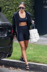 Olivia Culpo Out in Los Angeles