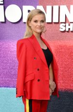 """Reese Witherspoon At """"Apple TV+"""