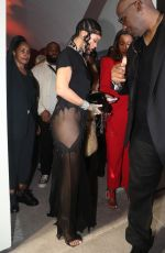 Rihanna Hosts Annual Met Gala After Party at Davide