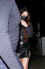 Selena Gomez Makes a rare public appearance at The Nice Guy with a friend in West Hollywood